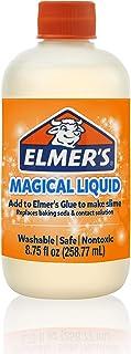 Elmer's Slime Activator | Magical Liquid Slime Activator Solution, (8.75 fl oz)