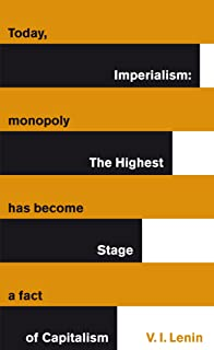 Penguin Great Ideas: Imperialism: The Highest Stage of Capitalism