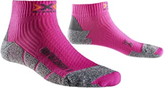 X-Socks, Funktionssocken Run Discovery Lady New Calcetines para correr Unisex adulto