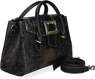 LAURA VITA Womens 4502 Handbag