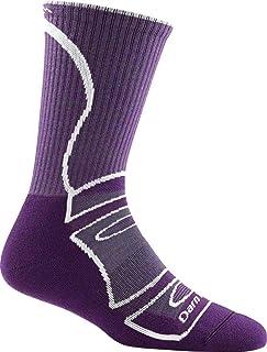 Darn Tough Elka Nordic Cushion Sock Women's Night Shade (Past Season)