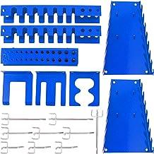 Gereedschapswand uitbreidingsset. blauw