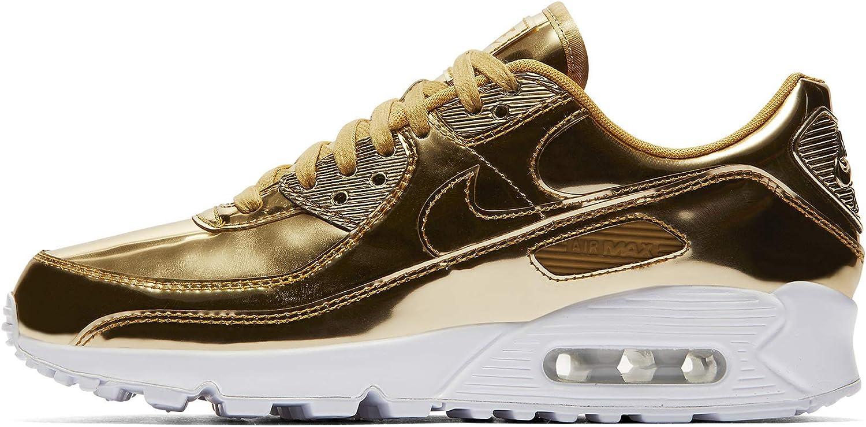 Nike Da Donna Air Max 90 Sp In Esecuzione Scarpe Casual Da Donna Cq6639-700