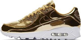 Nike Air Max 90 SP CQ6639 (Metallic Gold/Metallic Gold - 700)
