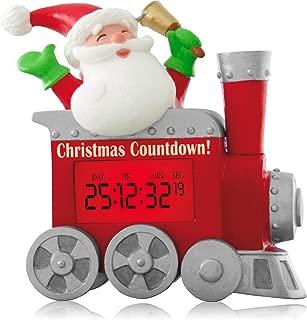 Best hallmark countdown to christmas ornament 2014 Reviews