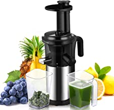 Rated Slow Juicer