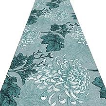 YANZHEN Hallway Runner Rugs Corridor Carpet Non-Slip Water Absorption Soft Stairs, 0.6 M / 0.8 M / 1 M / 1.2 M / 1.4 M / 1...
