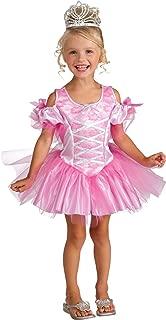 Toddler Tiny Dancer Ballerina Costume - Toddler