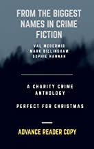 Afraid Of The Christmas Lights: Festive shorts from the biggest stars in crime fiction (Afraid Of The Light Book 2)