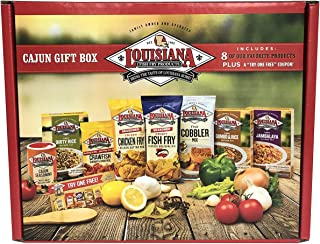louisiana gift set