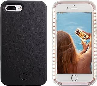 iphone 7 plus led case
