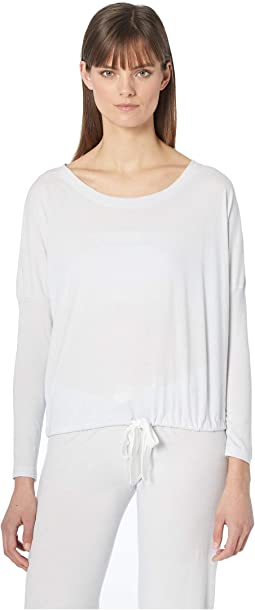 Heather - Slouchy Tee
