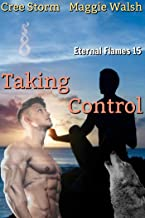 Taking Control (Eternal Flames Book 15) (English Edition)