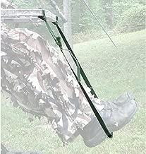 Third Hand Archery SS Footrest-N-Deer Drag, Green
