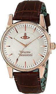 ヴィヴィアンウエストウッド VivienneWestwood VV065RSBR [並行輸入品] メンズ 腕時計 時計