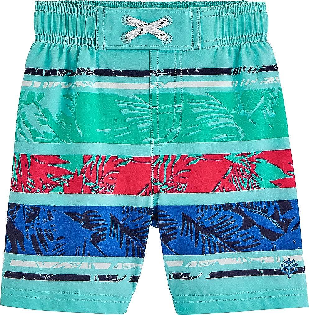 New product!! Coolibar UPF 50+ Baby Boys' Island Trunks - Bombing free shipping Sun Protective Swim