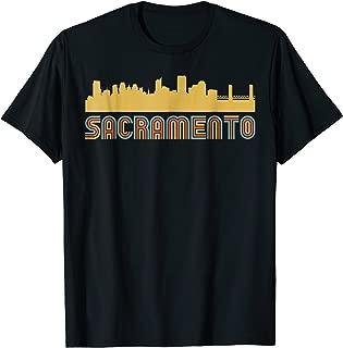 california tees sacramento