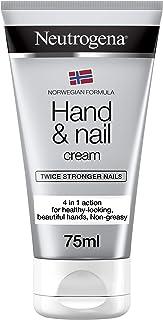 Neutrogena Noorse formule hand- en nagelcrème 75 ml