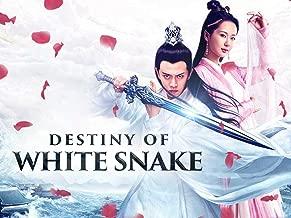 Destiny of the White Snake
