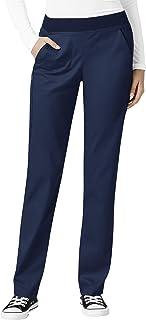 WonderWink 'Women's Knit Waist Cargo Pant' Scrub Bottoms