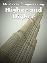 Masters of Engineering: Higher and Higher