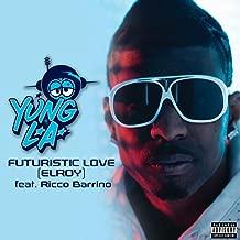 Best la futuristic love Reviews