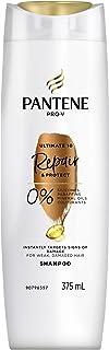 Pantene Ultimate 10 Repair & Protect Shampoo 375ML, 1 count