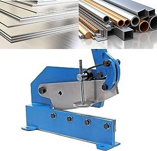 Mejor Cizalla Manual Para Metal de 2021 - Mejor valorados y revisados