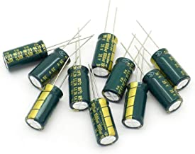 20pcs 1000uF 35V Radial Electrolytic Capacitors Low ESR Lot