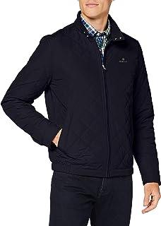 GANT Men's Quilted Windcheater Jacket