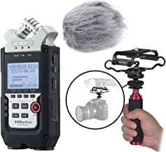 Best compare zoom h4n tascam dr 40 Reviews