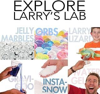 Steve Spangler's Polymer Science Kit Classroom Experiment for Kids