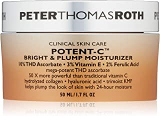 Peter Thomas Roth Potent-C Bright & Plump Moisturizer, 1.7 fl. oz.