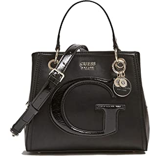 GUESS Womens Handbags, Black - PG744005