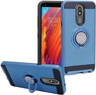 for LG Aristo 4+ Plus, LG Prime 2, LG Arena 2, Tribute Royal, Journey LTE L322DL, LG Escape Plus, LG K30 (2019) LM-X320 - ...