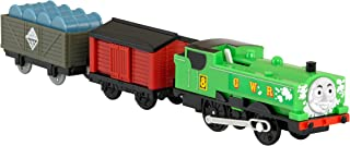 Fisher-Price Thomas & Friends TrackMaster, Duck's Close Shave - Motorized Engine