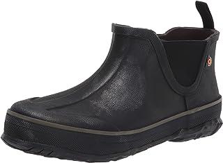 BOGS Men's Digger Slip on Sneaker