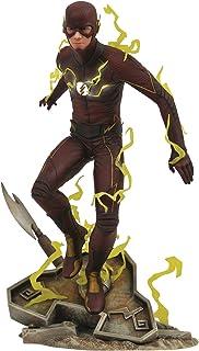 DIAMOND SELECT TOYS DC Gallery Dctv The Flash CW PVC Diorama