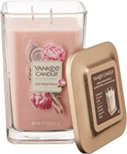 Yankee Candle Salt Mist Peony Large 2-Wick Square Candle