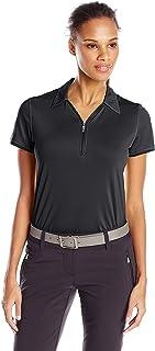 Callaway Women's Short Sleeve Opti-Dri Industrial Stitch Polo