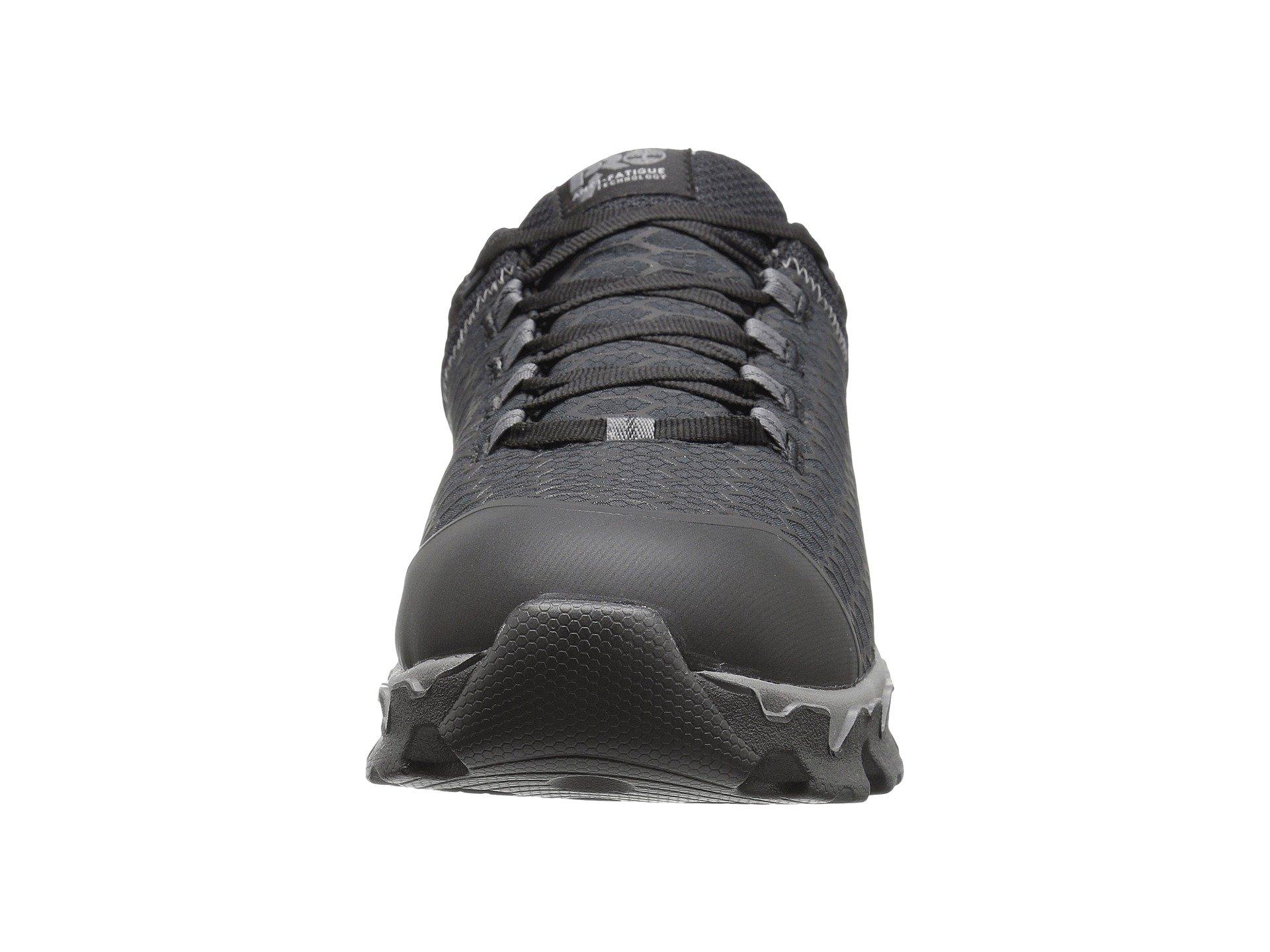 Powertrain Synthetic Toe Black Timberland Soft Pro Sd qg1wT58