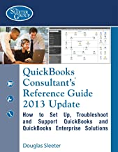 QuickBooks Consultant's Reference Guide version 2013