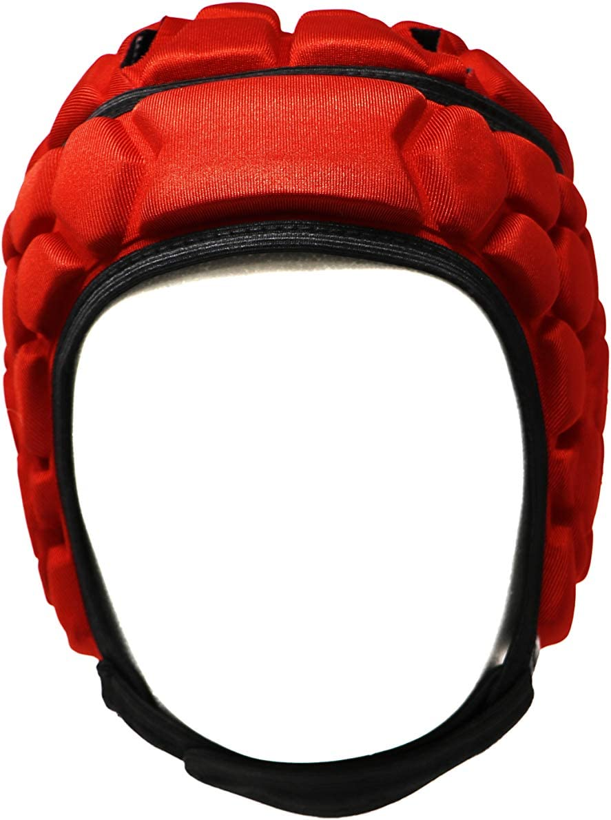 BARNETT Heat Pro Helmet Red XL : Sports & Outdoors
