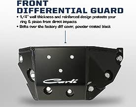 Carli Suspension 03-12 2500/3500 Dodge Ram Front Differential Guard