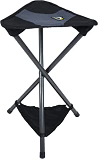 GCI Outdoor PackSeat Portable Tripod Camping and Sports Stool