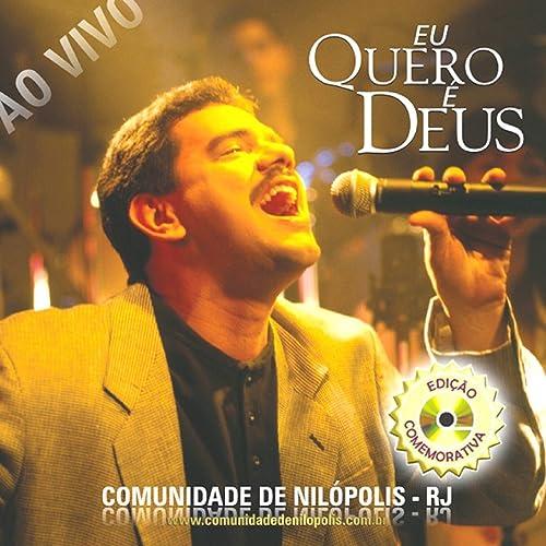 gratis a musica pai comunidade de nilopolis