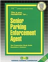 Senior Parking Enforcement Agent(Passbooks)