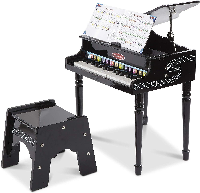 70% de descuento Melissa Melissa Melissa & Doug - Piano de Cola (11315)  envío gratuito a nivel mundial