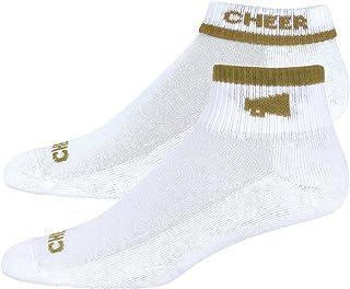 Pro Feet Girls 2-in-1 Flip Top Socks