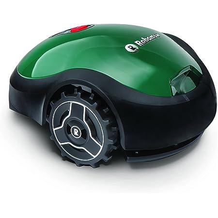 Robomow PRD9001YG Robot cortacésped, Funcionamiento automático, 200 W, 240 V, Verde, 150 a 250 m2